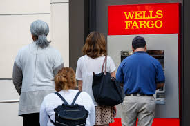 Wells Fargo Card Design Wells Fargo Plans To Make All Its Atms Card Free