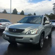 lexus suv for sale nz 2006 lexus rx for sale in rochester ny 14624