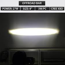 Off Road Light Bars Led by Compare Prices On Led Offroad Light Bar Online Shopping Buy Low