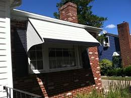 Aluminum House Awnings Aluminum Window Awnings In Southcoast Massachusetts American