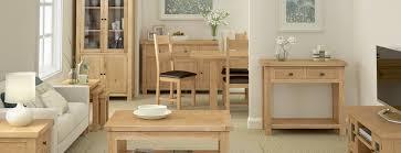 Oak Living Room Furniture Range - Oak living room sets