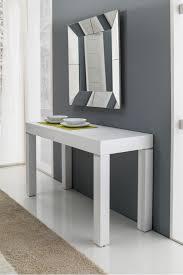 tavoli consolle allungabili prezzi gallery of tavolo consolle allungabile micro tavoli a prezzi