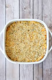 healthy butternut squash mac and cheese with cauliflower holiday