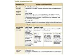 week 6 reading 2 no lesson planning