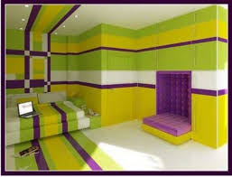 Wall Paint Design Ideas Home Design Ideas - Paint designs for bedroom