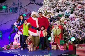 Universal Studios Christmas Ornaments - it u0027s grinchmas time at universal studios hollywood u0026 citywalk