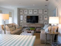 coastal look living room interior home design decorating driven by