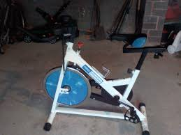 spinning cycling house pro fitness spinning bike in chester cheshire gumtree
