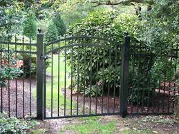 custom fences richmond va minor s fences inc ornamental