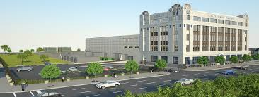 fifteenfortyseven critical systems realty to develop 230 000 sq ft