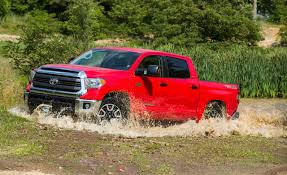 nissan tundra car 2014 toyota tundra first drive u2013 review u2013 car and driver