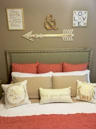 Taupe And Pink Bedroom Editors U0027 Picks Dream Bedrooms Coral Bedroom Tan Walls And Bedrooms
