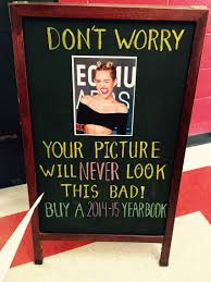 find yearbooks great burton jr sr hs promote your yearbook with some