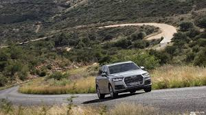 Audi Q7 Off Road - 2016 audi q7 tofana white in namibia front hd wallpaper 143