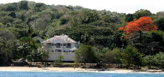 3 bedroom beachfront home for sale stonehaven bay tobago 7th