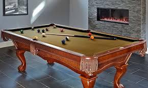 8ft brunswick pool table brunswick billiards glen oaks 8ft pool table table designs