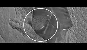 imagenes de marte ocultas por la nasa imágenes de la nasa muestran estructuras extraterrestres en marte