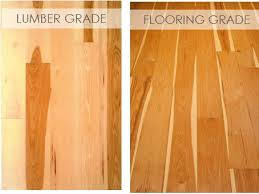 flooring 101 understanding wood flooring grades