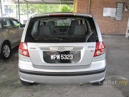 Car Interior Refurbishment Malaysia Hyundai Getz 2007 Gl 1 4 In Kuala Lumpur Automatic Hatchback
