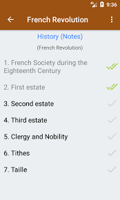 ncert social science class 9 android apps on google play