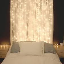 Fairy Lights For Bedroom - ikea sheer curtains 1 pair white essential for your fairy light