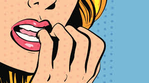 how to stop biting your nails 5 ways to murder the nail biting habit 5 not so innocent habits that harm your mouth listerine
