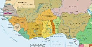 Map West Africa by Regional Terrorism In West Africa And The Sahel Connections
