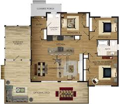 interesting floor plans lodgepole floor plan single story but interesting floor plan