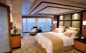 Royal Caribbean Interior Room - accommodation independence of the seas royal caribbean