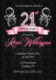 21 birthday card design create 21st birthday invitations free egreeting ecards