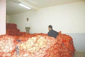 les chambres froides en algerie le déficit en moyens de stockage en cause toute l actualité sur