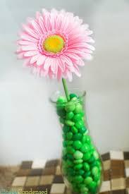 Simple Vase Centerpieces Simple Wedding Centerpiece