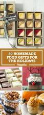 35 homemade christmas food gifts best edible holiday gift ideas