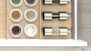 rangement tiroir cuisine amenagement tiroir cuisine rangement tiroir cuisine charmant