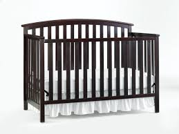 Convertible Crib Espresso by Graco Crib Model 8740 Best Baby Crib Inspiration