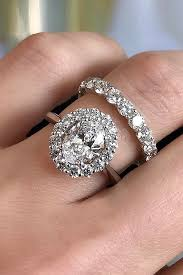 wedding rings set 30 beautiful wedding ring sets for your girl oh so