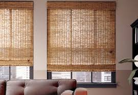 Bamboo Shades Blinds Window Blinds Orange County Ca Vinyl Aluminum Wood Faux Wood