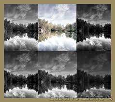 imagen blanco y negro en illustrator acciones para photoshop