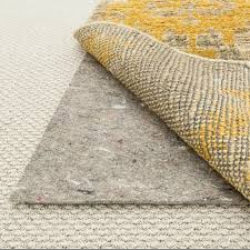 home rug pads allure u0026 co