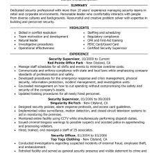 Retail Supervisor Resume Sample by Download Call Center Supervisor Resume Haadyaooverbayresort Com
