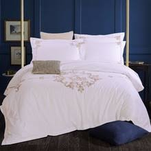 Cotton Bed Linen Sets - popular luxury hotel bed buy cheap luxury hotel bed lots from