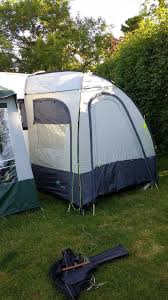 Sunncamp Mirage Awning Sunncamp Awnings Used Caravan Accessories Buy And Sell In The
