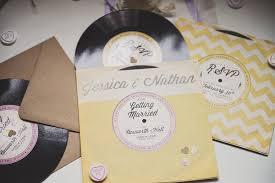 Rolling Wedding Invitation Cards Rocking And A Rolling Bonny U0026 Clyde Design Studio