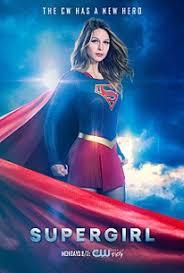 supergirl season 2 rotten tomatoes