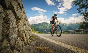 Fahrrad Bad Oeynhausen Elbspitze Der Ultra Bergmarathon Mit Dem Rennrad Von