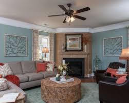 Furniture Placement Around Corner Fireplace Houzz - Furniture placement living room with corner fireplace