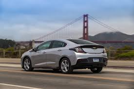 first chevy car 2016 chevrolet volt review u2013 first drive
