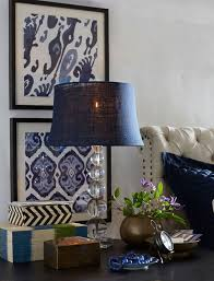 Decorating With Blue 114 Best Design Trend Indigo Images On Pinterest Pottery Barn