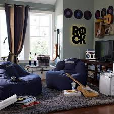 Cool Guy Rooms by