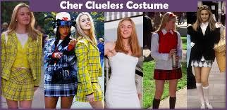 clueless costume cher clueless costume a diy guide savvy